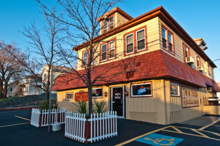 Restaurants Baldwinsville Ny Private Room